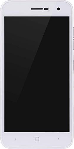 ZTE Smartphone Blade L7A (12,7 cm (5 Zoll) TFT Display, 16 GB interner Speicher (erweiterbar), Dual-SIM, Android 7) Gold