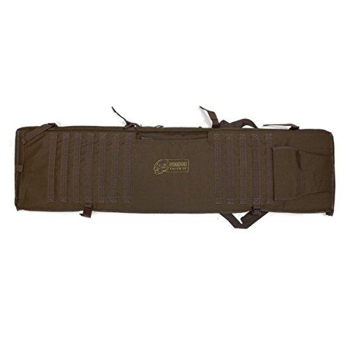 VooDoo Tactical 15-9334007000 Premium Deluxe Shooter's Mat, Coyote