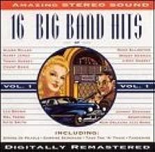 16 Big Band Hits - Big Band Era, Vol. 1