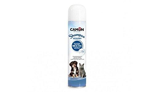 Camon® Reinigungsschaum für Hundefell mit Jojoba-Öl
