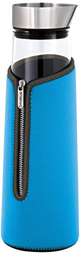 Blomus 63504 Isoliermanschette Acqua blau