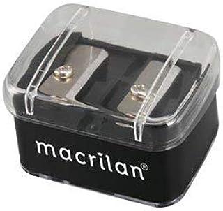 Apontador para lápis de maquiagem - AP-01, Macrilan