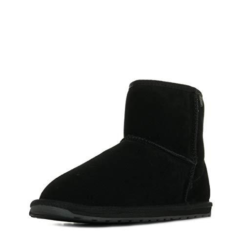 EMU Australia Kids Wallaby Mini Teens Deluxe Wool Boots Size 5 EMU Boots