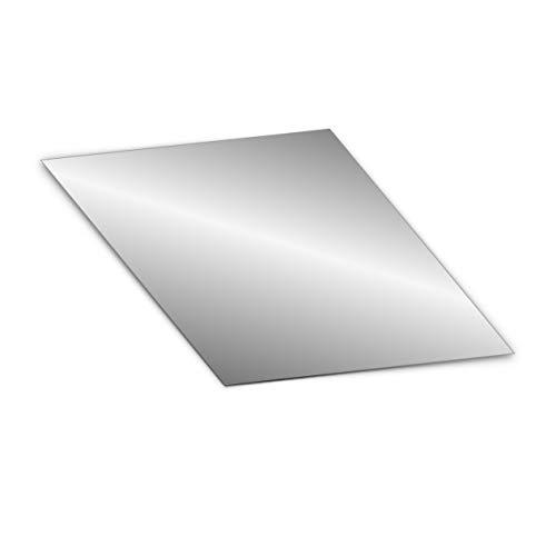 Polarisationsfolie 100 x 100 x 0,2 mm, einseitig selbstklebend, linear 90 Grad, Typ ST-38-20S