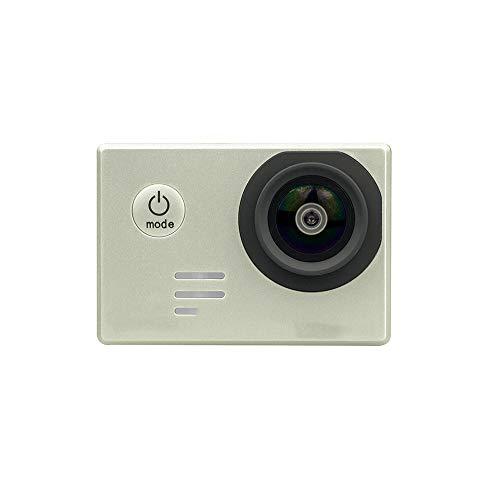 ZYJANO Action Camera WiFi 4K 24fps HD Gyro 2.0 LCD waterdichte sport-actiecamera