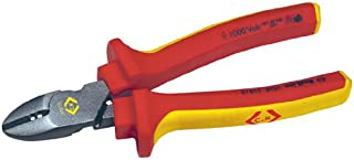ck redline side cutters