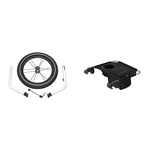 KIT TROTE THULE CARRITO Chariot 1 &...