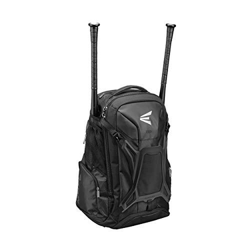 EASTON WALK-OFF PRO Bat & Equipment Backpack Bag, Black