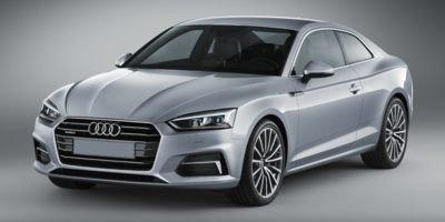 ... 2019 Audi A5 Quattro Premium, 45 TFSI quattro ...