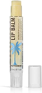 Skinny & Co. Coconut Oil Peppermint Lip Balm Tube by Skinny & Co.
