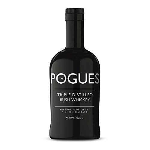 The Pogues Whiskey - 1 x 0.7 l
