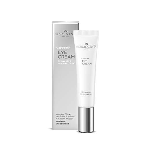 Hormocenta Supreme Eye Cream, 15 ml