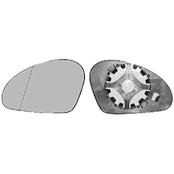 Alkar 6401750 Spiegelglas Au/ßenspiegel