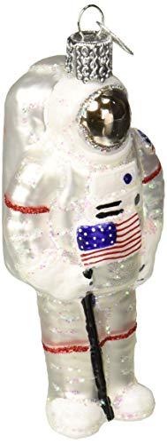 space ship ornament - 3