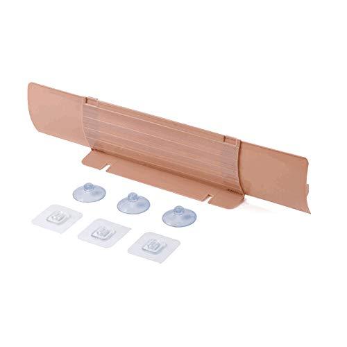 2 unidades Pet-lifeeling Protector de salpicaduras de agua para fregadero de cocina grifo de lavabo