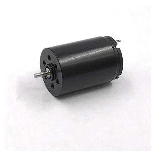 Motores 1725 17mm Mini motor sin núcleo DC 12V 12000 / 15000RPM Reemplazo del motor de la taza hueca de alta velocidad para la máquina de tatuaje rotativo Electric Parts ( Color : 12000 12V )