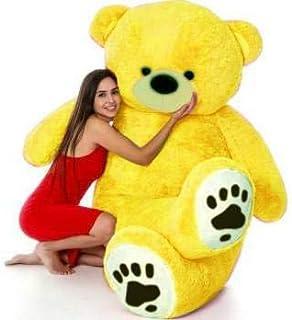 Sarika Toys Lovable Hug able Cute Premium Soft Teddy Bear Very Soft Lovable/Huggable Teddy Bear for Girlfriend/Birthday Gi...
