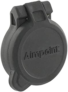 Aimpoint Lenscover Flip-up Rear Black - 12224