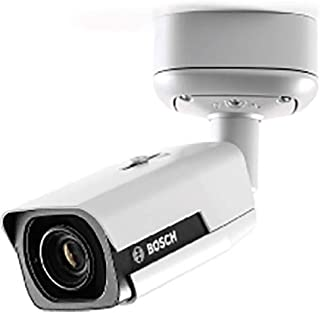 Bosch Security Systems | NBE-4502-AL Bullet Camera 2MP 2.8-12mm auto IP67 IK10