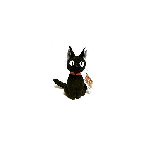 - peluche - 599386031 Jiji Sentado (20 cm) Estudio Ghibli