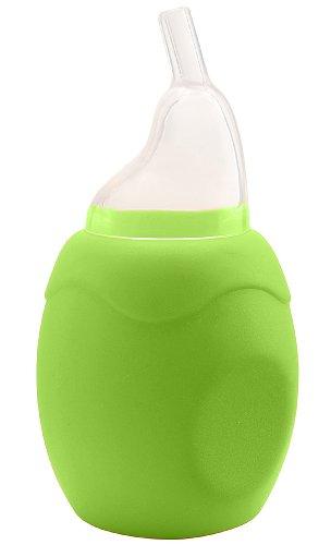 primamma 44300206 - Nasensauger, Apfelgrün