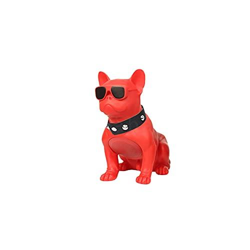EKOUSN Bluetooth Speaker, Dog Portable Speaker, Caxia De Som Box Sound System