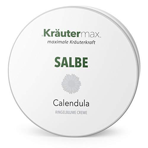 Calendula Creme Ringelblumen Balsam Öl Salbe Extrakt 1 x 100 ml