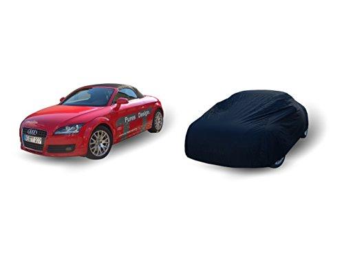 Bâche Housse de protection pour Audi TT Coupe & Roadster8N, 8J