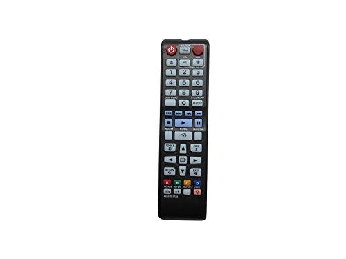 Controle remoto de substituição geral para Samsung BD-J5100 BD-J5900/ZA AK59-00171A BD-D5300/ZC 3D Disc BD Blu-ray DVD Player