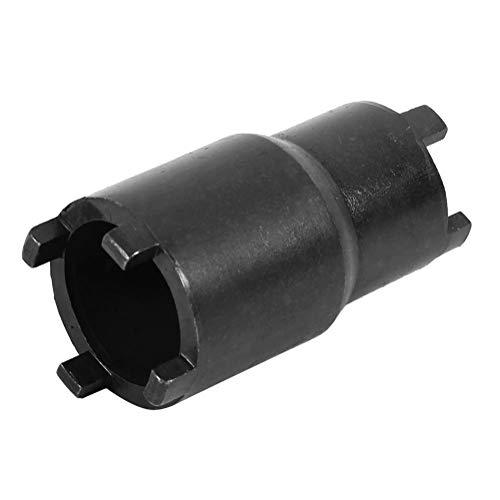 Llave para Reparar el Embrague, 2 en 1 20/24mm Vaso de llave para CRF 600RR 450R 250L