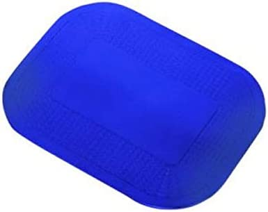 Non Slip Pad Dycem specialty shop Super beauty product restock quality top Rectangular Blue 45cm x 38