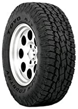 Toyo OPEN COUNTRY A/T II XTREME Performance Radial Tire-LT285/65R18 E 125S