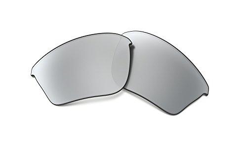 Oakley RL-Half-Jacket-2.0-XL-32 Lentes de reemplazo para Gafas de Sol, Multicolor, 55 Unisex Adulto