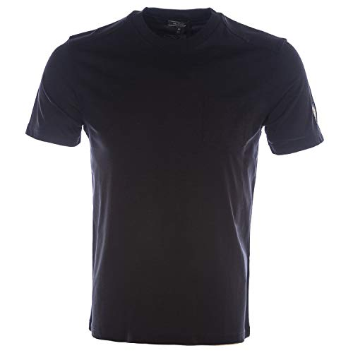 Belstaff Thom 2.0 T-Shirt in Black