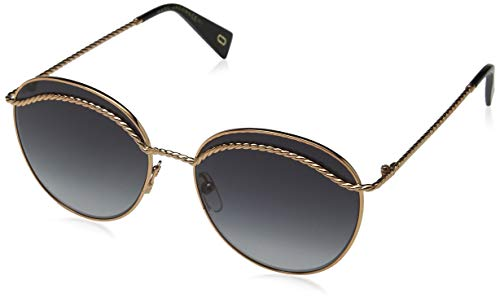 Marc Jacobs MARC 253/S 9O DDB 58 Montures de lunettes, Or (Gold Copper/Brown), Femme