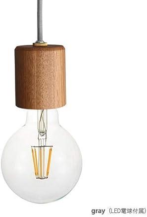 ディクラッセ LEDペンダントライト LED Nude LP3095GY