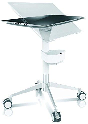 Lenovo 888016666 Tableta Multimedia Cart Mueble y Soporte para Dispositivo Multimedia - Soporte para Equipo Multimedia (920 mm, 550 mm, 630 mm, 13,3 kg)