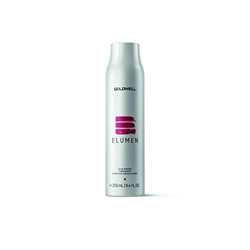 Goldwell 4021609109709 Elumen Color Shampoo 250ml,