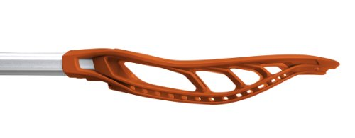 STX Lacrosse Men's Hammer Head, Orange