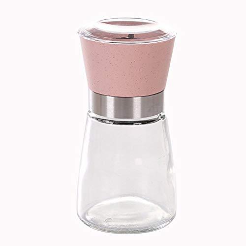 Sycw Professioneel keukenaccessoire voor zout en peper, de beste tekenmachine voor professionele koken, zout- en pepermolens