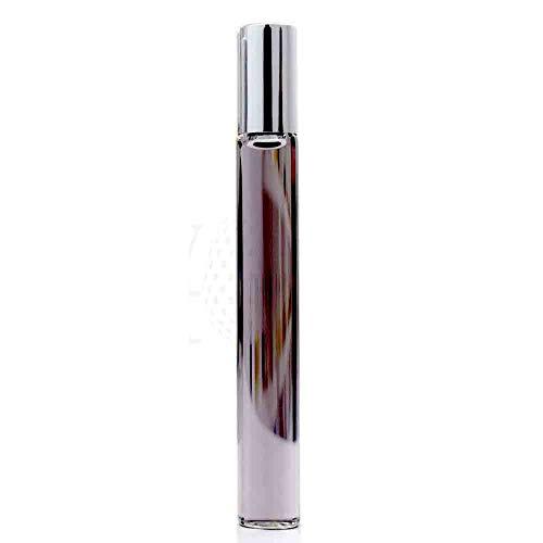 Royal Black Musk Huile de parfum 6 | Flacon Roll on sans alcool Attar de qualité supérieure pour le corps (12 ml)