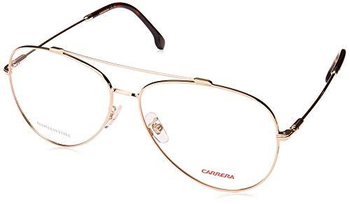 Carrera 183/G Gafas, Gold Havana, 62 Unisex Adulto