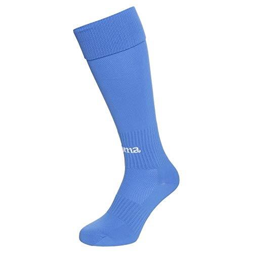 Joma Unisex Classic II Socks Fußballsocken, Blu, L