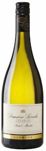 Domaine Laroche Chablis Saint Martin Vino - 750 ml