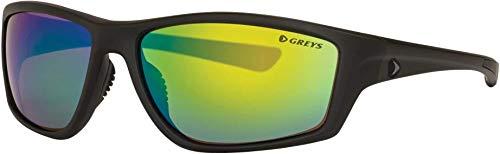 Greys G3 Gafas, Hombre, Gris