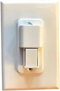 child proof light switch guard