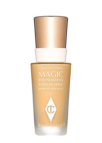 Charlotte Tilbury Magic Foundation # Shade 8,
