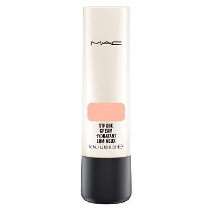 アドバンテージ保護乳白色MAC (マック) ストロボ クリーム ピーチ ライト/Peach Light 50ml [並行輸入品]