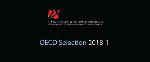 Recueil de statistiques DSI - sélection de l'OCDE (utilisation de not-for-profit)