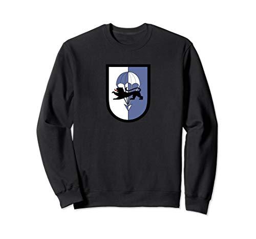 Fallschirmjägerbataillon 313 (FschJgBtl 313) Sweatshirt